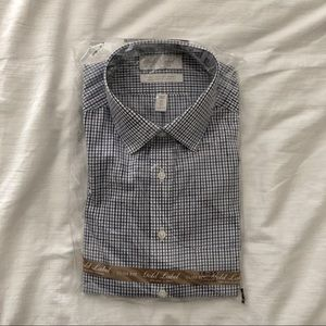 Gold Label Roundtree & Yourke Dress Shirt
